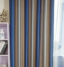 Striped Blackout Curtains Striped Blackout Lines And Thermal Curtains Uk