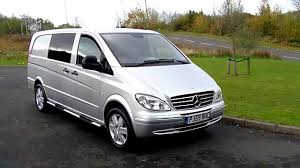 www bennetscars co uk mercedes vito dualiner cdi sport 115 long