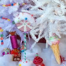 free stock photo of candy christmas christmas tree