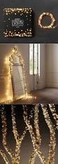 Outdoor Lighted Christmas Decorations Amazon by Best 25 Starry String Lights Ideas On Pinterest Starry Lights