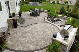 Backyard Patio Pavers Popular Of Patio Paver Ideas Patio Design Suggestion 1000 Ideas