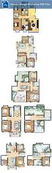 100 house design layout templates autocad for home design