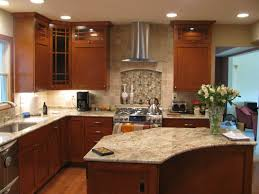 kitchen room 2017 backsplashes for black granite countertops oak