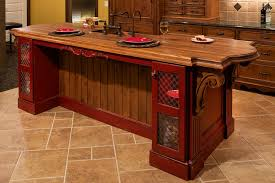 amish kitchen island glittering amish country kitchen islands with square cabinet door