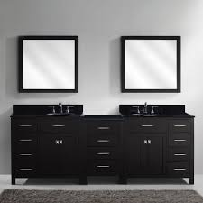 Bathroom Vanities Maryland Virtu Usa Md 2193 Bgro Es Caroline Parkway 93 In Bathroom
