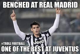Memes De Ronaldo - best los mejores memes del real madrid juventus de chions league