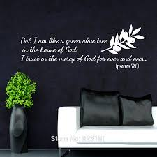 Me To You Wall Stickers Compare Prices On Sticker Bedroom Verses Online Shopping Buy Low