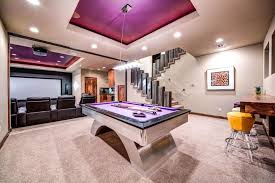 Modern Game Room Ideas Design Accessories  Pictures Zillow - Game room bedroom ideas