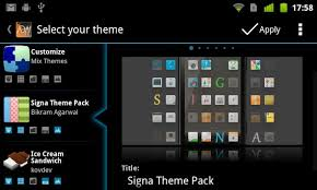 adw launcher themes apk adw launcher one apk free personalization app for