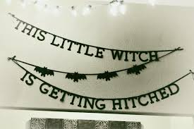 Halloween Themed Wedding Decorations by A Halloween Themed Wedding Romantic Halloween Wedding Ideas Chic