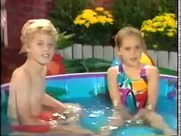 Barney Three Wishes Vhs 1989 by Barney U0026 The Backyard Gang A Day At The Beach Part 1 Youtube