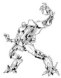 transformers pictures to color free printable transformers