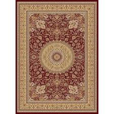 Concord Global Area Rugs Concord Global Trading Williams Collection Tabriz 7 Ft 10 In