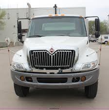 2005 international durastar 4300 sewer jetter truck item h