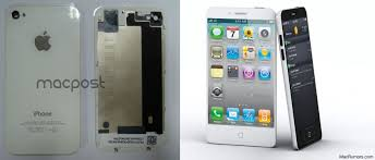 iphone 5 design two new iphone models iphone 5 design seeing production delays