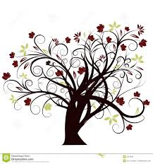 fall tree clipart clipart panda free clipart images