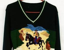 novelty sweater etsy