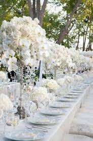 white wedding ideas with elegance beach weddings beach and weddings