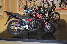 atlas honda launches motorcycle rs160 000 express