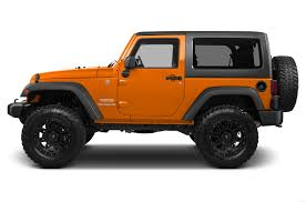 jeep wrangler orange lifted 2013 jeep wrangler information and photos zombiedrive