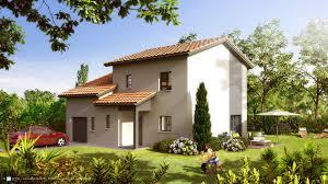 prix maison neuve 4 chambres prix maison sans terrain cheap maison prix tignieu ganova prix