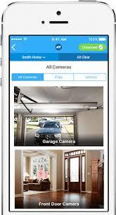 front door video camera security cameras u0026 surveillance cameras from adt home security