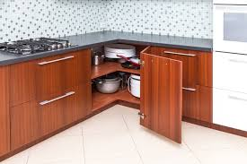 blind corner kitchen cabinet ideas 65 best corner storage cabinet ideas home design and storage