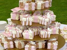 bridal shower favors cheap wedding ideas