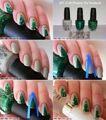 nail art holiday nail art easy designs pinterest decals for short