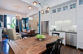 Kitchen Tables With Subtle Charm - Stylish kitchen tables