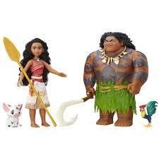 moana toys dolls u0026 movies toys