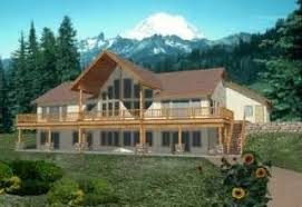 Daylight Basement Home Plans With Daylight Basement House Plans