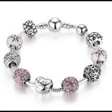 bracelet charms images Bracelet charms victoire myc paris jpg