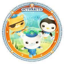 octonauts cake toppers octonauts cake topper ebay