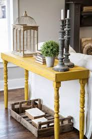Entrance Console Table Furniture Innenarchitektur 25 Best Console Table Ideas On Pinterest Entry