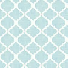 blue quatrefoil wallpaper chesapeake tabitha aqua watercolor quatrefoil wallpaper sle