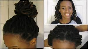 5 everyday hairstyles for dreadlocks youtube