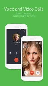facetime for android app facetimeapp chat for facetime free app for your phone android