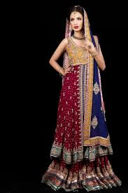 bridal collections karma s winter bridal dresses collection