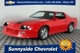 1992 chevy camaro for sale 1992 chevrolet camaro for sale carsforsale com
