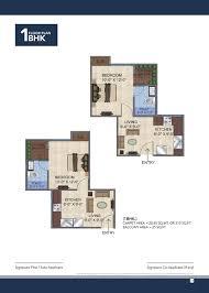 floor plan gls avenue 51 affordable sector 92 gurgaon 9650813405