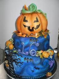 Decorative Cakes Atlanta 15 Best Halloween Cakes Images On Pinterest