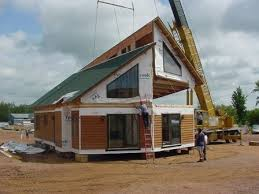 how are modular homes built basic facts marvel homes