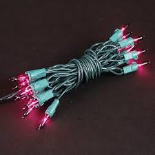 green wire 20 light mini lights novelty lights inc
