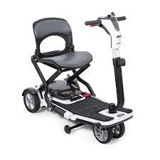 go folding scooter 4 wheel