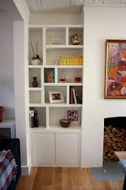 Livingroom Shelves Fitted Wardrobes Bookcases Shelving Floating Shelves London
