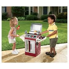 Backyard Barbeque Little Tikes Backyard Barbecue Get Out U0027n U0027 Grill Target