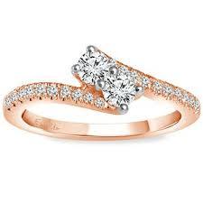 Rose Gold Wedding Rings For Women by Rose Gold Rings H Samuel