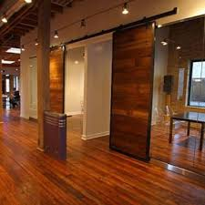 Laminate Flooring Around Door Jambs Steel Frame Reclaimed Barn Doors Urban Evolutions