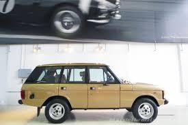 classic range rover 1983 range rover classic classic throttle shop